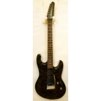 Lodestone Electric Artist In Trans Black Birdseye