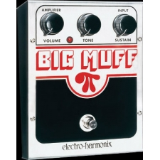 Electro-Harmonix Big Muff Pi Distortion/Sustainer