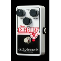 Electro-Harmonix Nano Big Muff Pi Distortion/Fuzz/Overdrive