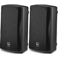 ElectroVoice ZX1 90 Speakers (Pair)
