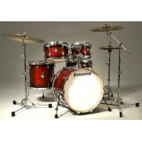 Ludwig Element Birch Shell Pack