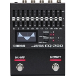 Boss EQ200 Graphic Equalizer