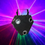 Prolight Equinox Trinity Laser