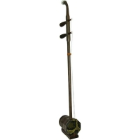 Atlas Erhu, High Quality, Chinese 2-String Fiddle with Bow & Case (GR36023)