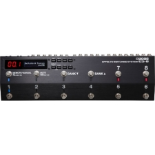 Boss ES8 Effects Switching System