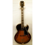Gibson ES175 Jazz Guitar Made In 1956