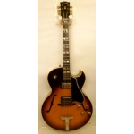 1963 Gibson ES175 Jazz Guitar in Sunburst