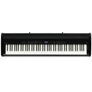 Kawai ES8 Portable Piano in Black