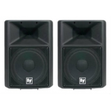 ElectroVoice SX100+ (Pair), Secondhand