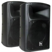 ElectroVoice ZX4 PA Speakers (Pair)