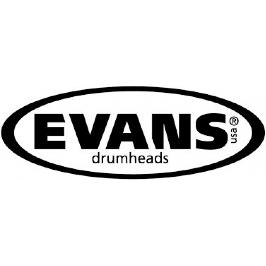 Evans Drum Heads on st series