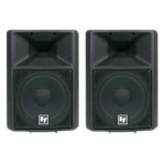 ElectroVoice SX300E PA Speakers (Pair)