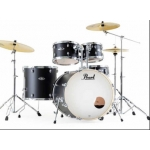 Pearl Export EXX725SBR/C761 with 830 Hardware Pack & Sabian Cymbals