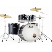 Pearl Export EXX705NBR/C761 with 830 Hardware Pack & Sabian Cymbals