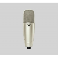 KSM44A Large Diaphragm Multi-Pattern Condenser Microphone