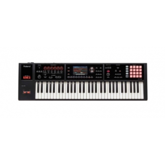 Roland FA06 61 Key Workstation, Secondhand