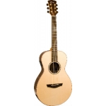 Faith FM Mercury Parlour Guitar