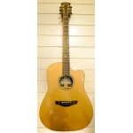 Faith Saturn Cutaway High Gloss FSCEHG Electro Acoustic
