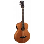 Faith Nomad Mini Neptune Travel Guitar