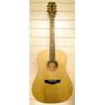 Faith Saturn FS Dreadnought Acoustic Guitar