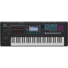 Roland Fantom 6 61 Key Workstation