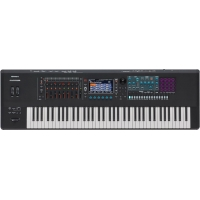 Roland Fantom 7 76 Key Workstation