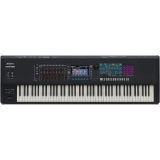 Roland Fantom 8 88 Key Workstation
