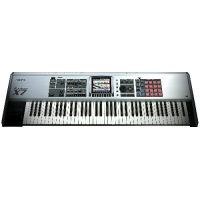 Roland Fantom X7 Workstation, Secondhand