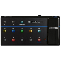 Line 6 FBV3 Advanced Foot Controller