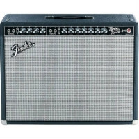 "Fender '65 Twin Reverb Reissue Guitar Combo Amp (85W Valve, 2x12"")"