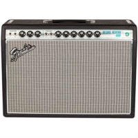 Fender 68 Custom Deluxe Reverb Valve Amplifier