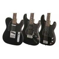 Fender Special Edition Noir Precision Bass