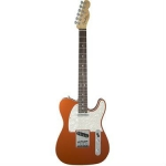 Fender American Elite Telecaster in Autumn Blaze Metallic