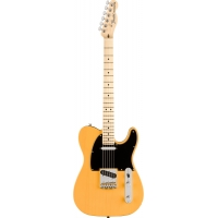 Fender 2019 Limited Edition American Performer Telecaster, Butterscotch Blonde
