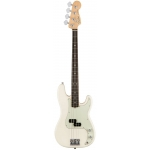 Fender American Professional Precision Bass, Olympic White