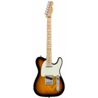 Fender American Professional Telecaster in 2 Colour Sunburst