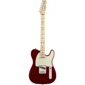 Fender American Professional Telecaster, Candy Apple Red
