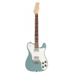 Fender American Professional Telecaster DLX ShawBucker in Sonic Gray