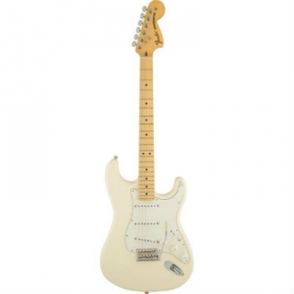 Fender American Special Stratocaster, Olympic White
