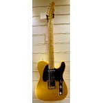 Fender American Vintage 52 Telecaster in Butterscotch Blonde