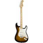 Fender American Original '50s Stratocaster, 2 Colour Sunburst