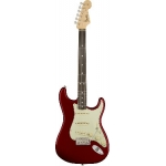 Fender American Original '60s Stratocaster, Candy Apple Red
