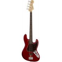 Fender American Original 60s Jazz Bass, Candy Apple Red