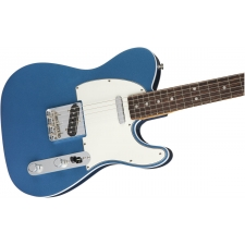 Fender American Original '60s Telecaster, Lake Placid Blue