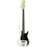 Fender American Performer Precision Bass, Arctic White