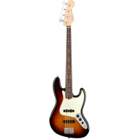 Fender American Pro Jazz Bass in Sunburst