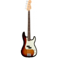 Fender American Professional Precision Bass, 3 Colour Sunburst