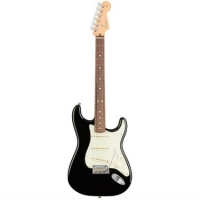 Fender American Professional Stratocaster, Black