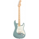 Fender American Professional Stratocaster in Sonic Gray
