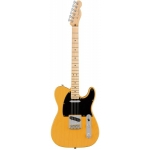 Fender American Professional Telecaster in Butterscotch Blonde